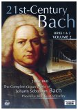 21st Century Bach - Vol. 2