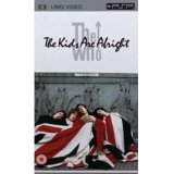 The Who - The Kids Are Alright [UMD Universal Media Disc]