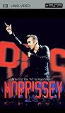 Morrissey - Who Put The 'M' In Manchester [UMD Universal Media Disc]