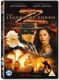 The Legend Of Zorro [2005]