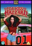 Dukes Of Hazzard - Season 5 DVD