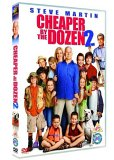 Cheaper By The Dozen 2 [2005]