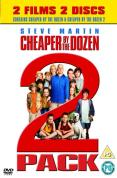 Cheaper By The Dozen / Cheaper By The Dozen 2 [2003]