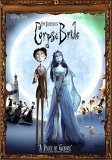 Tim Burton's Corpse Bride -Collector's Edition (Ltd DVD, Book & Postcard Set) [2005]