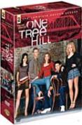 One Tree Hill - Season 2 DVD