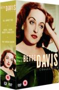 Bette Davis - All About Eve / Hush Hush Sweet Charlotte / Virgin Queen