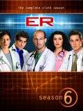 ER - The Complete Sixth Season