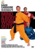 David Carradine - Mind & Body Workouts - 3 Disc Box Set (Kung Fu & Tai Chi / Chi Energy Workout /  Shaolin Cardio Kick Box)