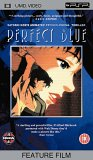Perfect Blue [UMD Universal Media Disc]