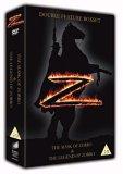 Mask Of Zorro, The / The Legend Of Zorro [1998]
