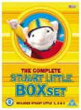 Stuart Little / Stuart Little 2 / Stuart Little 3 [1999]