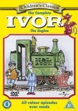 Ivor The Engine - The Complete Ivor The Engine