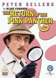 The Return Of The Pink Panther [1975]