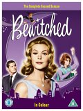 Bewitched - Season 2 DVD
