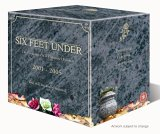 Six Feet Under 1-5 : The Complete DVD Collector's Edition