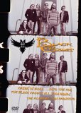 The Black Crowes - Freak n Roll Into The Fog - The Black Crowes All Join Hands In San Francisco