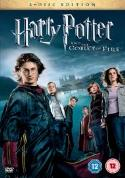 Harry Potter And The Goblet Of Fire [2005] DVD