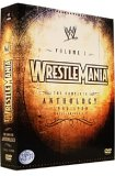 WWE - Wrestlemania 1 To 5