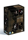 Alfred Hitchcock Box Set (Rebecca/Notorious/Spellbound/The Paradine Case) Exclusive to amazon.co.uk [1940]