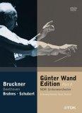 Gunter Wand [1990] DVD