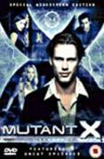 Mutant X - Season 3 - Vol. 3