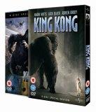 King Kong [2005] DVD