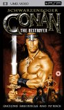 Conan The Destroyer [UMD Universal Media Disc]