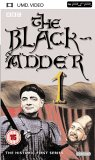 Blackadder - Series 1 [UMD Universal Media Disc] [1983]