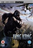 King Kong [UMD Universal Media Disc] UMD