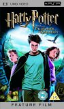 Harry Potter And The Prisoner Of Azkaban [UMD Universal Media Disc]