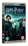 Harry Potter And The Goblet Of Fire [UMD Universal Media Disc] [2005]