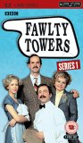 Fawlty Towers [UMD Universal Media Disc] [1975]