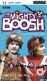 The Mighty Boosh - Series 1 [UMD Universal Media Disc]