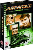 Airwolf [1984]