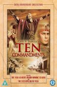 The Ten Commandments [1957]