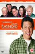 Everybody Loves Raymond - Series 4