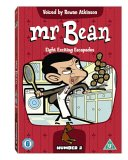 Mr Bean - The Animated Series - Vol. 2