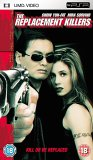 Replacement Killers [UMD Universal Media Disc] [1997]