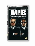 Men In Black [UMD Universal Media Disc] [1997]