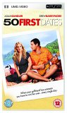50 First Dates [UMD Universal Media Disc] [2004]