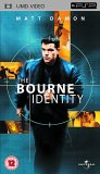 The Bourne Identity [UMD Universal Media Disc] [2002]