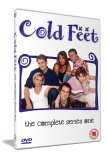 Cold Feet - Series 1 [1998] DVD