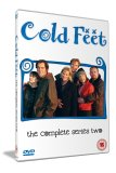 Cold Feet - Series 2 [1999] DVD