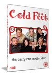 Cold Feet - Series 4 [2001] DVD