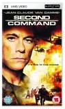 Second In Command [UMD Universal Media Disc] [2006]