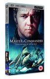 Master And Commander: The Far Side Of The World [UMD Universal Media Disc] [2003]
