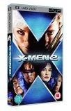 X-Men 2 [UMD Universal Media Disc] [2003]