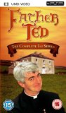 Father Ted - The Complete 1st Series [UMD Universal Media Disc] [1995]