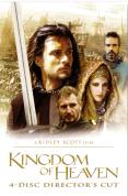 Kingdom Of Heaven Director's Cut [2005] DVD