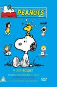 Peanuts/Snoopy Box Set 2
